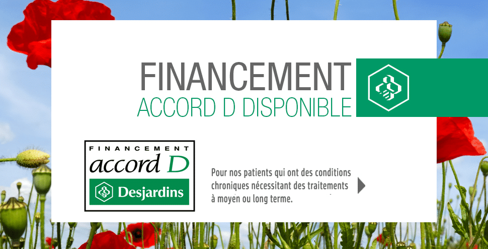 Financement Accord D